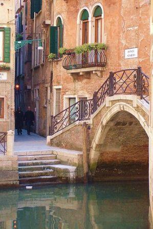 studije u veneciji italija