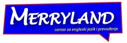 logo centar za eng jez Marryland