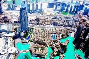 STUDIJE U DUBAIU UJEDNINJENI ARAPSKI EMIRATI
